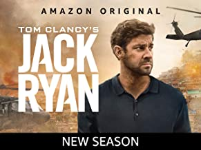 Tom Clancy's Jack Ryan - Season 2 (4K UHD)