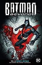 Batman Beyond Vol. 4: Target: Batman
