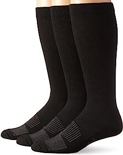 Wrangler Men's Western Boot Socks (Pack of