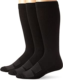 Men's Western Boot Socks (Pack of 3)