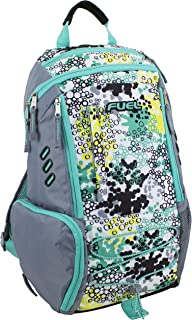 Fuel Ultimate Extreme Bungee Backpack with Multiple Compartments