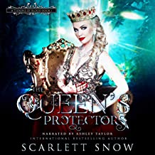 The Queen's Protectors: A Throne of Blood, Book 1