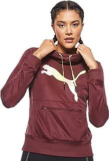 Puma SHIFT Purple Sweater For Women