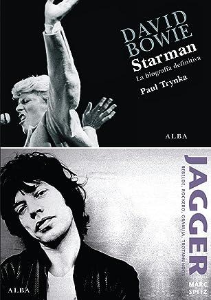 David Bowie. Starman (Trayectos A contratiempo) (Spanish Edition)