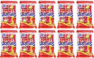 Haw Flakes 3.18 Oz / 90 G (Pack of 10)