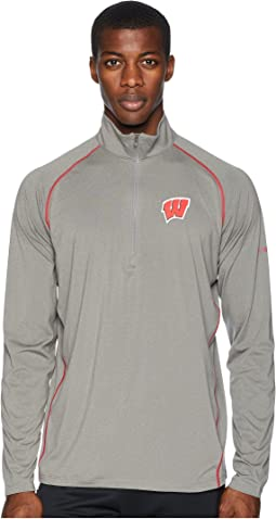 Collegiate Tuk Mountain™ 1/2 Zip Shirt