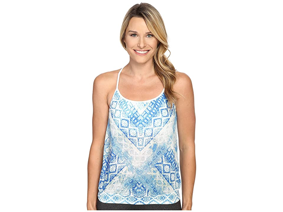 Prana Meadow Top (Cove) Women