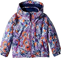 Kamik Kids - Aria Flowerburst Jacket (Toddler/Little Kids)