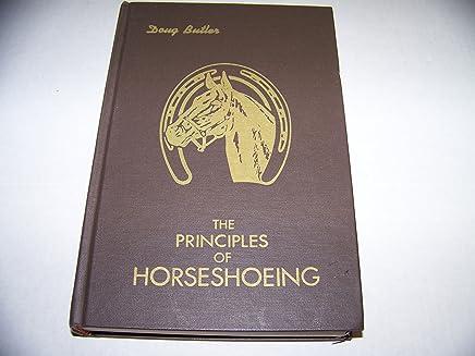Principles of Horseshoeing