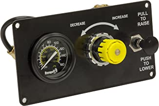 tag axle control valve