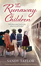 The Runaway Children: Gripping and heartbreaking historical fiction