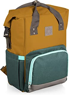 ONIVA - a Picnic Time Brand OTG Roll-Top Cooler Backpack