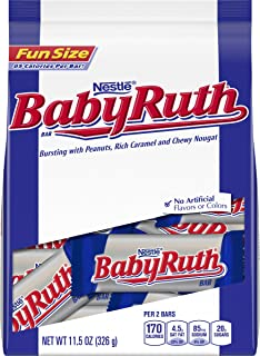 Best baby ruth candy bar sizes Reviews