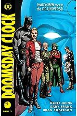 Doomsday Clock Part 2 (Doomsday Clock (2017-)) Kindle Edition