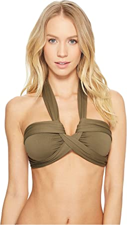 Seafolly - Bandeau Top