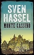 Monte Cassino: Edition Française (Sven Hassel Série Deuxième Guerre Mondiale) (French Edition)