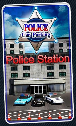 『Police Car Parking 3D』の2枚目の画像