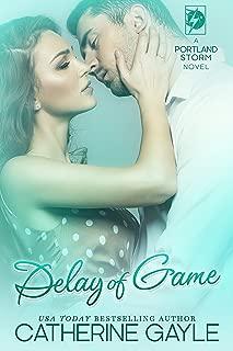 Delay of Game (Portland Storm Book 5)