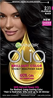 Best platinum black hair color Reviews