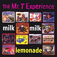 Best mr t experience Reviews