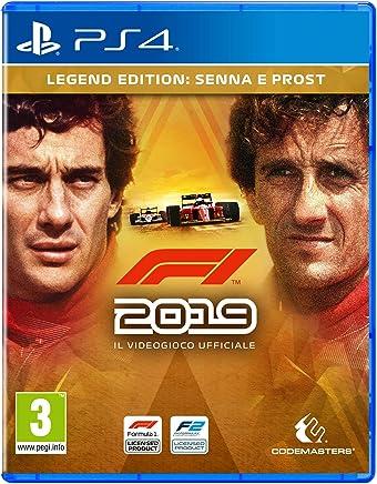 ce461a231f2c Amazon.it: Da 3 anni in su - Giochi / PlayStation 4: Videogiochi