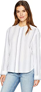 AG Adriano Goldschmied Women's Carla Shirt