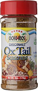 ocho rios oxtail seasoning