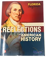 My Reflections on American History, Florida Study Edition