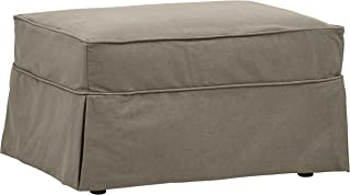 Best ottoman bed slipcover Reviews