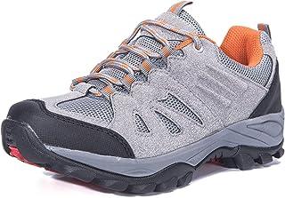MORENDL المرأة المشي لمسافات طويلة المشي الجرى الرحلات تسلق خفيفة الوزن عارضة المشي المضادة للانزلاق الأحذية الرياضية