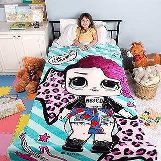 Franco Kids Bedding Super Soft Plush Blanket, Twin/Full Size 62