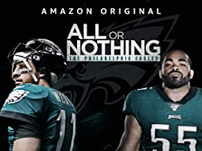 All or Nothing: Philadelphia Eagles - Season 5