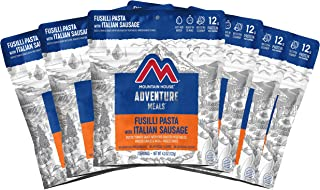 Mountain House Fusilli Pasta | Freeze Dried Backpacking & Camping Food | Survival & Emergency Food