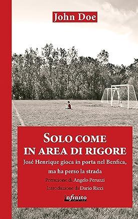 Solo come in area di rigore: José Henrique gioca in porta nel Benfica, ma ha perso la strada (Iride)