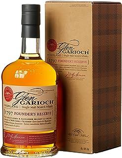 """Glen Garioch 1797 Founder""""s Reserve mit Geschenkverpackung Whisky 1 x 1 l"""