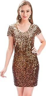 Best short brown formal dress Reviews