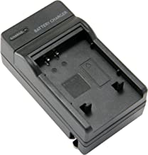 STK's Battery Charger Compatible with Pentax D-LI92, Pentax Optio WG-2, Pentax Optio WG-1, Pentax Optio WG2, Pentax X70, P...