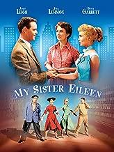 Best my sister eileen movie 1955 Reviews