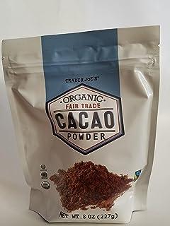 Trader Joe's Organic Cacao Powder