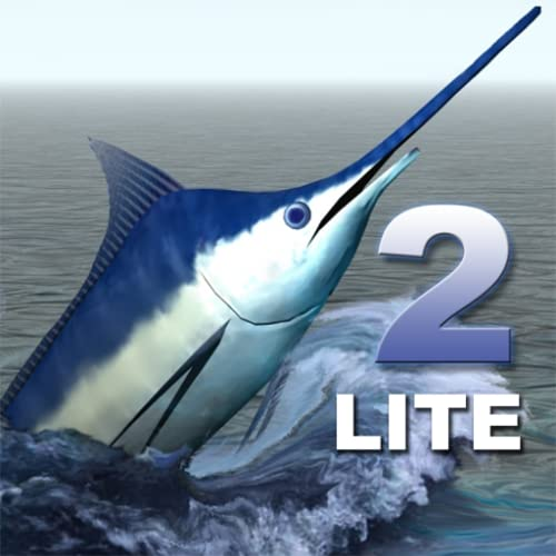 iFishing Saltwater 2 Lite