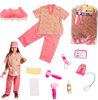 Best nurse dress up Reviews