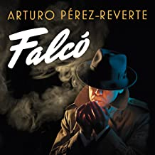 Falcó [Spanish Edition]: Serie Falcó [Falcó Series]