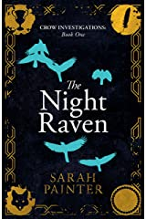 The Night Raven (Crow Investigations Book 1) Kindle Edition