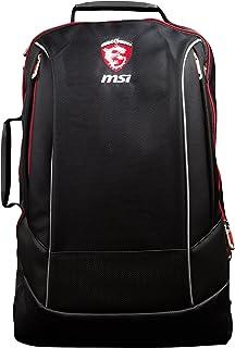 Navitech sacoche de transport noire pour le MSI Apache Pro GE72VR