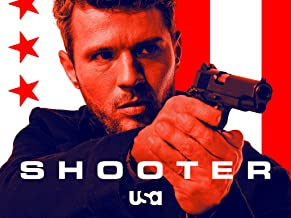 Shooter, Season 2