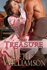 The Treasure (Malloy Family Book 4) Kindle Edition