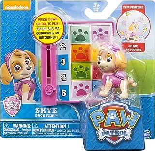 Paw Patrol - Action Pack Pup - Back Flip Skye