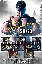 The Berserker Saga - Books 1-5