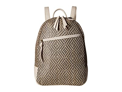 Pistil It Girl (Sand Dollar) Backpack Bags