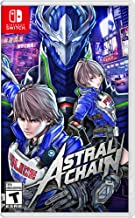 Astral Chain Nintendo Switch;